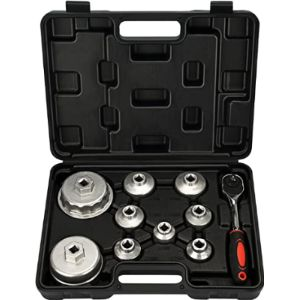 Mofeez Oil Filter Wrench Set