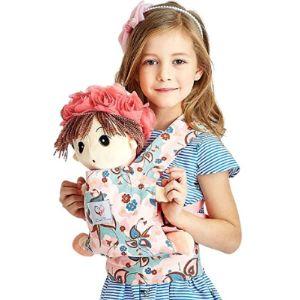 Angel Shine Ergo Doll Carrier