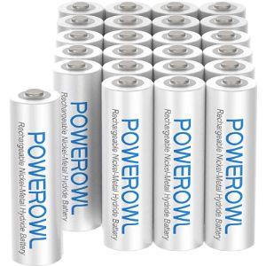 Powerowl Mah Battery Life