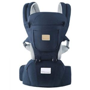 Glisoo Lumbar Support Baby Carrier