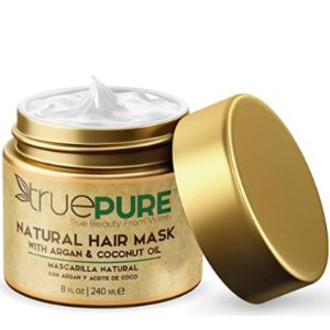 Truepure Jojoba Oil Hair Mask