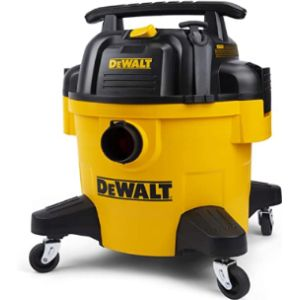 Dewalt Wet Dry Vac With Detachable Blower