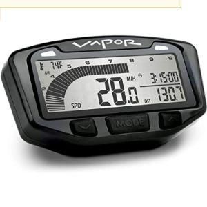 Trail Tech Graph Speedometer
