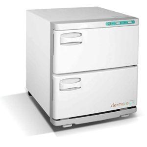 Dermalogic Spa Towel Warmer Cabinet