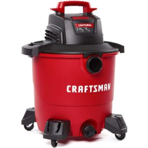 Craftsman Wet Dry Vacuum Cleaner