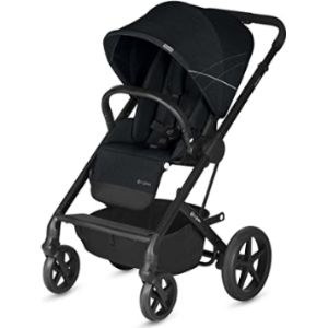 Cybex Reversible Stroller With Car Seats