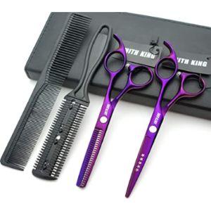 Smithking Professional Hair Stylist Scissors
