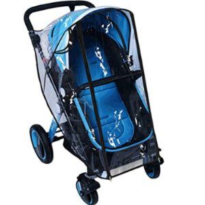 Ancbace Toddler Winter Stroller Cover