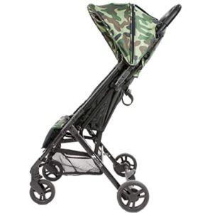 Zoe Reversible Seat Umbrella Stroller