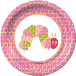Stumps Hungry Caterpillar Theme