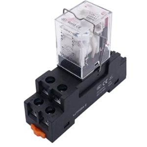 Visit The Twtade Store Electromagnetic Relay Switch