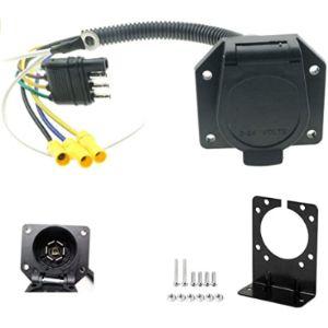 Cnfaner Adapter Towing Light