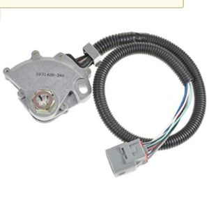 Am Autoparts Jeep Grand Cherokee Neutral Safety Switch