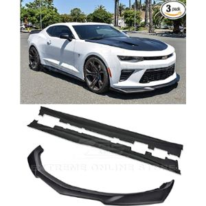 Visit The Extreme Online Store Store Camaro Side Skirt