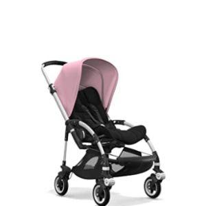 Bugaboo Pink Lightweight Stroller