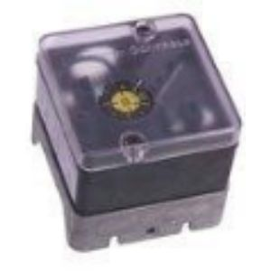 Antunes Controls Low Pressure Gas Switch