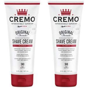 Pacific Natural Shaving Cream