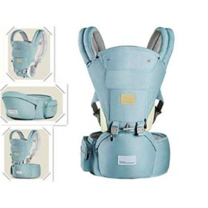 Glisoo Baby Carrier With Hoods