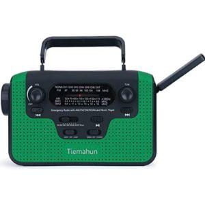 Tiemahun Generator Music Player