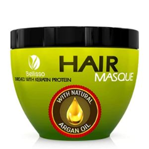 Bellisso Jojoba Oil Hair Mask