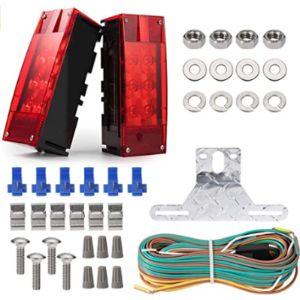 Czc Auto Repair Kit Trailer Light