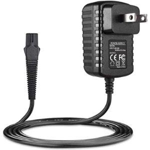 Aleench Power Cord Electric Razor