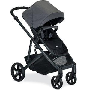 Britax Modular Stroller