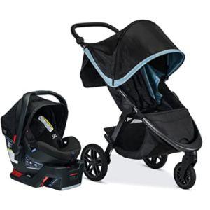 Britax Front Facing Baby Stroller