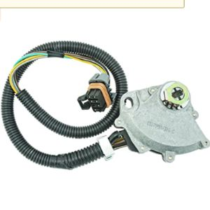 1A Auto Jeep Grand Cherokee Neutral Safety Switch
