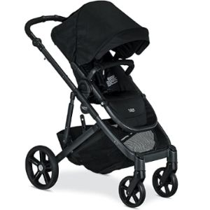 Britax Reversible Seat Umbrella Stroller
