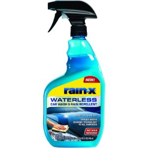 Rainx Wipe Car Wash