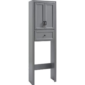 Crosley Furniture Toilet Towel Cabinet