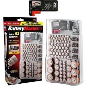 Howell Battery Life Meter