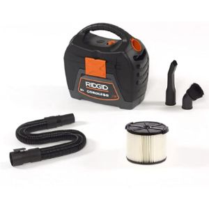 Ridgid Handheld Shop Vacuum