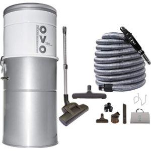 Ovo Heavy Duty Portable Vacuum