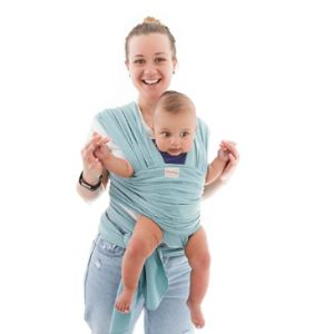 Ryloo Baby Nursing Baby Carrier