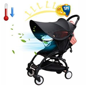 Per Baby Stroller Shade