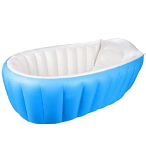 Oif Large Toddler Inflatable Bathtub