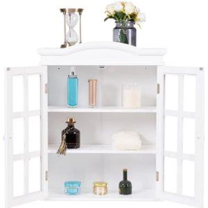 Waterjoy Glass Bath Cabinet