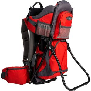 Clevrplus New Clear Child Carrier