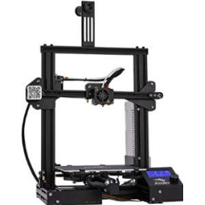 Creality 3D Modeling Machine