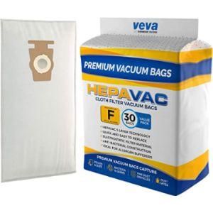 Veva Hepa Vacuum With Bags