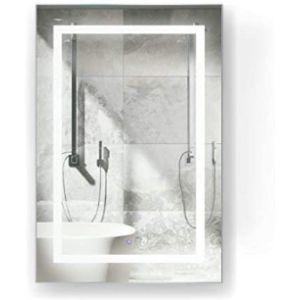 Krugg Bath Cabinet Mirror