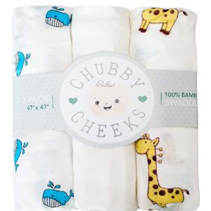 Chubby Cheeks Baby Carrying Wrap