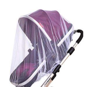 Sysmie Mosquito Net Baby Stroller