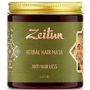 Zeitun Hair Loss Hair Mask