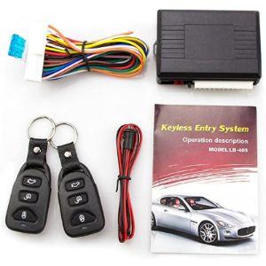 Eunavi Relay Box Car Key