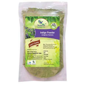 Natural Healthlife Care Blue Indigo Powder