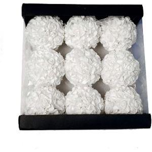 Wmaot White Tree Flower Ball
