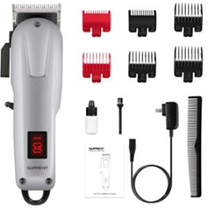 Suprent Salon Hair Clipper